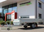 PKW-Anhänger tip Pongratz LH 2600/16 G-AL 1500, Neumaschine in Aurolzmünster