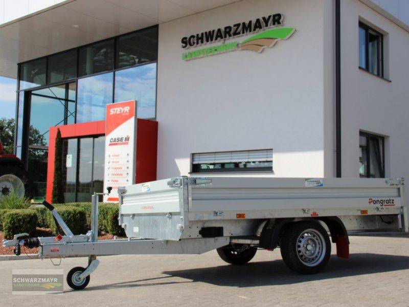 PKW-Anhänger des Typs Pongratz LH 2600/16 G-AL 1500, Neumaschine in Aurolzmünster (Bild 1)