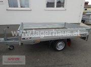 Pongratz LH 2600/16 G- AL Прицеп для легкового автомобиля