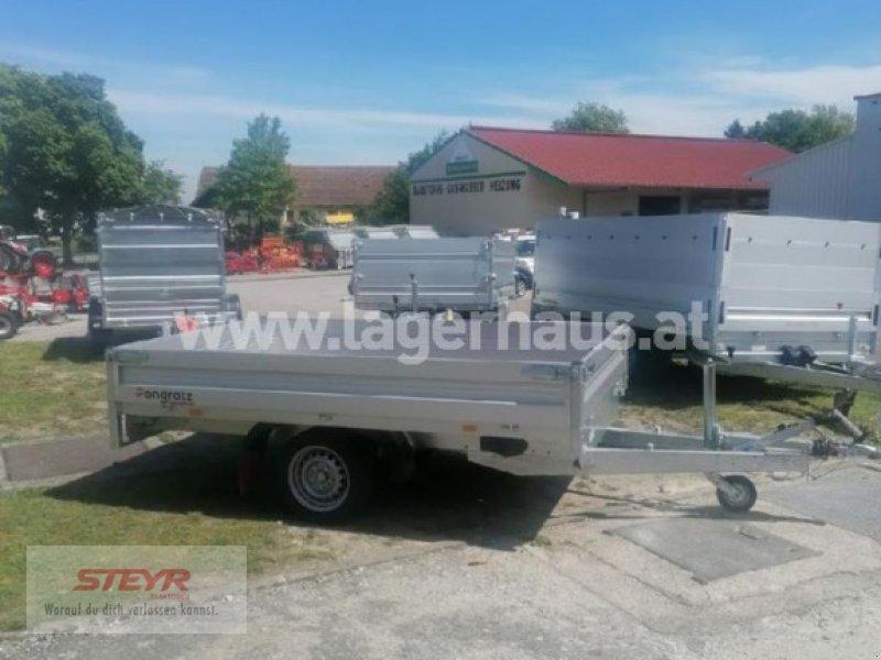 PKW-Anhänger типа Pongratz LH 2600/16 G-AL, Gebrauchtmaschine в Kilb (Фотография 1)