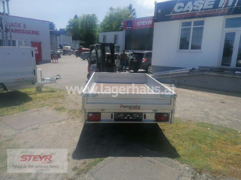 PKW-Anhänger типа Pongratz LH 2600/16 G-AL, Gebrauchtmaschine в Kilb (Фотография 3)