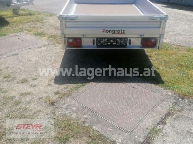 PKW-Anhänger типа Pongratz LH 2600/16 G-AL, Gebrauchtmaschine в Kilb (Фотография 2)