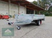 Pongratz LH 2600 PKW-Anhänger