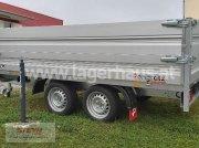 Pongratz LH 3100/16 T-AL PKW-Anhänger