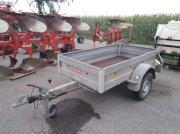 Pongratz LPA 206 G PKW-Anhänger