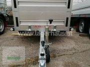 Pongratz LPA 206 U-AL-STK ALU személygépkocsi vonóhorgok