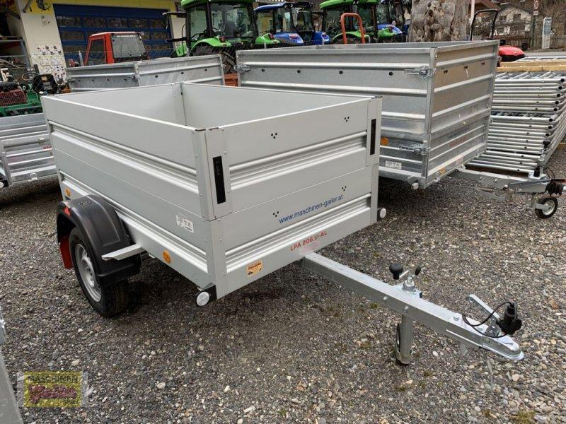 PKW-Anhänger a típus Pongratz LPA 206 U-AL, Neumaschine ekkor: Kötschach (Kép 2)