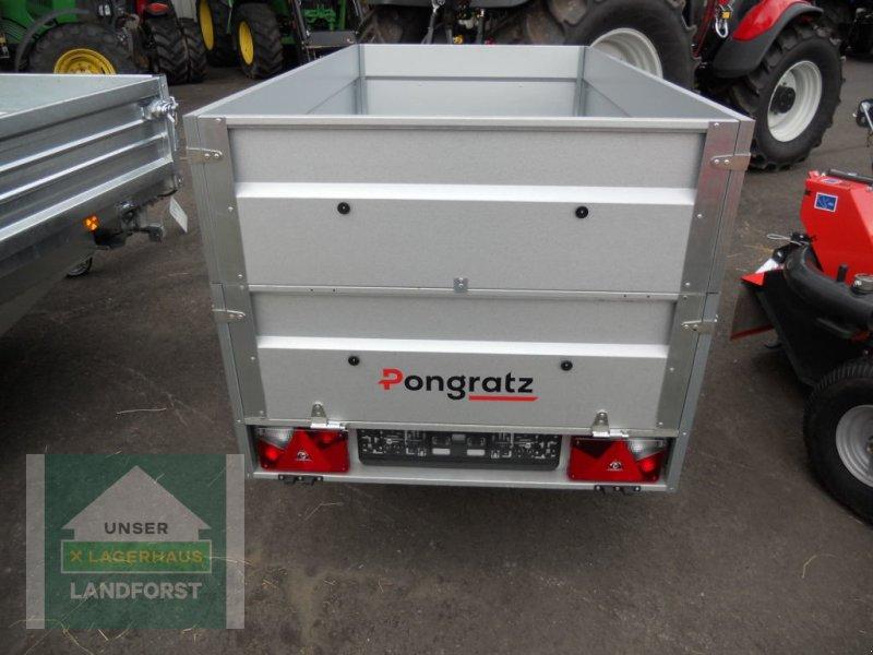 PKW-Anhänger типа Pongratz LPA 206 U-B, Neumaschine в Knittelfeld (Фотография 2)