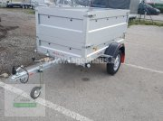 Pongratz LPA 206 U STK Car trailer