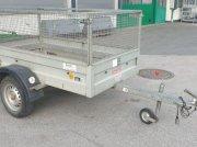 Pongratz LPA 206 U-Stk PKW-Anhänger