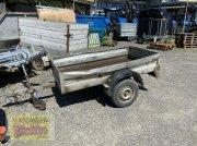 PKW-Anhänger a típus Pongratz LPA 206U, Gebrauchtmaschine ekkor: Kötschach