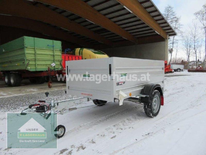 PKW-Anhänger des Typs Pongratz LPA 230/12 G-AL, Gebrauchtmaschine in Hofkirchen (Bild 1)