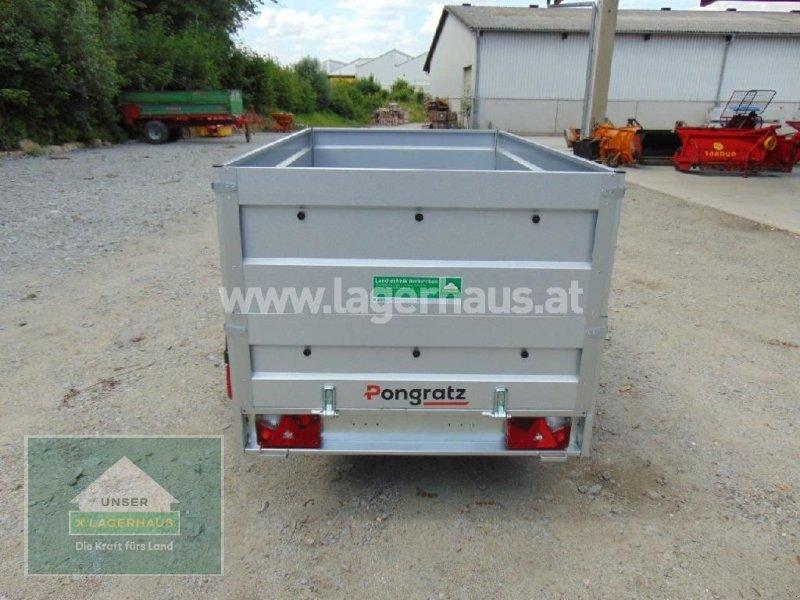 PKW-Anhänger типа Pongratz LPA 230/12 G-STK, Neumaschine в Hofkirchen (Фотография 6)