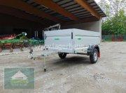 PKW-Anhänger типа Pongratz LPA 230/12-U-AL, Gebrauchtmaschine в Hofkirchen