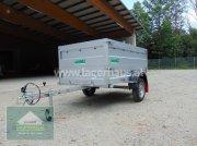PKW-Anhänger типа Pongratz LPA 230/12 U-STK SET, Gebrauchtmaschine в Hofkirchen