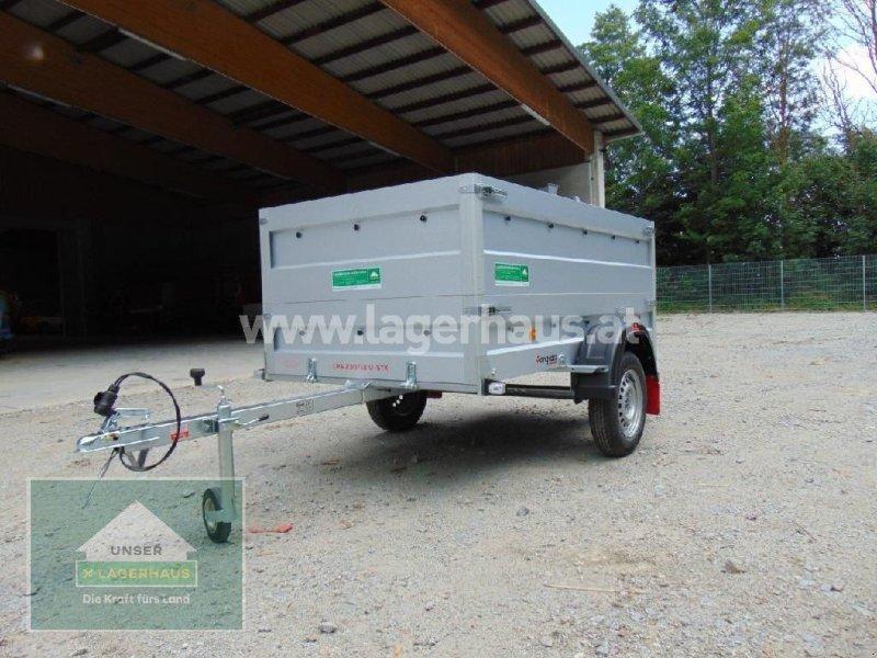 PKW-Anhänger типа Pongratz LPA 230/12 U-STK SET, Neumaschine в Hofkirchen (Фотография 1)