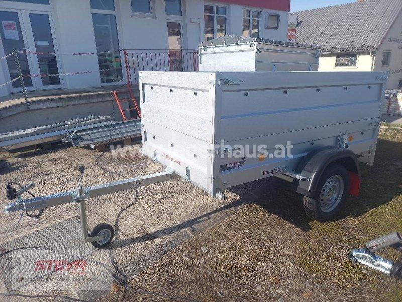 PKW-Anhänger типа Pongratz LPA 230/12 U-STK, Vorführmaschine в Kilb (Фотография 1)