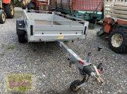Pongratz LPA 250/12G-AL-STK PKW-Anhänger