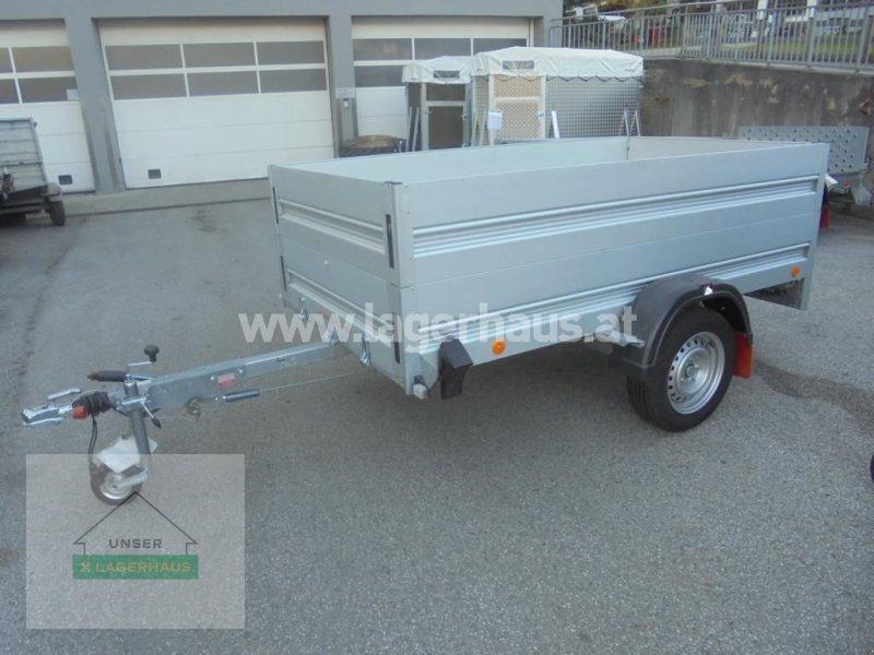 PKW-Anhänger типа Pongratz LPA 250/13 G AL STK, Neumaschine в Schlitters (Фотография 1)