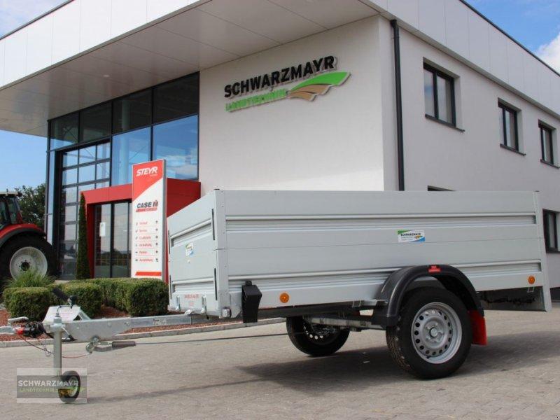 PKW-Anhänger типа Pongratz LPA 250/13 G-AL, Neumaschine в Aurolzmünster (Фотография 1)