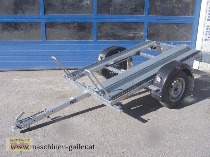 PKW-Anhänger типа Pongratz Motorradanhänger EMA 750 U, Vorführmaschine в Kötschach (Фотография 1)