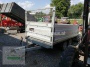 Pongratz PHL 3100/17 T-AL-S PKW-Anhänger