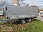 Pongratz PHL 3100/17 T- AL -S személygépkocsi vonóhorgok