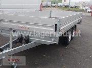 Pongratz PHL 4030/17 T-AL PKW-Anhänger