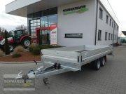 PKW-Anhänger typu Pongratz PHL 4030/20 T-AL 3500, Neumaschine v Aurolzmünster