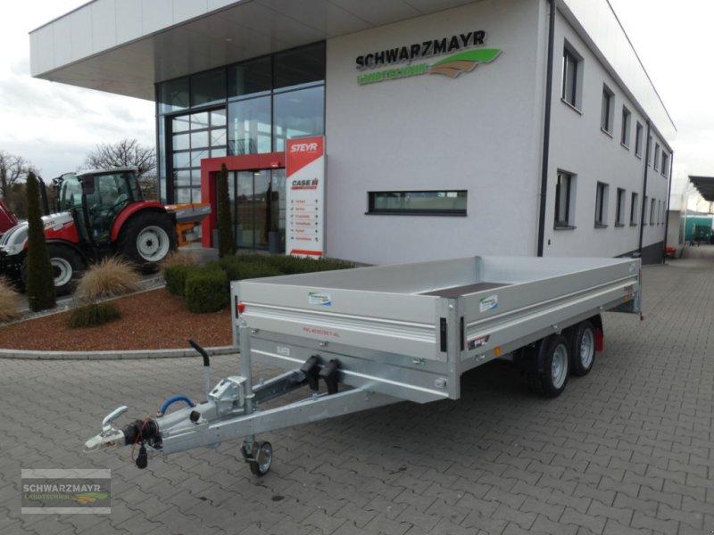 PKW-Anhänger типа Pongratz PHL 4030/20 T-AL 3500, Neumaschine в Aurolzmünster (Фотография 1)