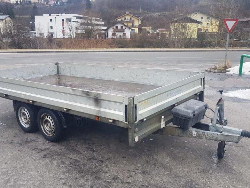 PKW-Anhänger типа Pongratz PHL 4030/20 T, Gebrauchtmaschine в St. Johann (Фотография 1)