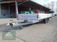 Pongratz PHL 5030/20 T-AL PKW-Anhänger