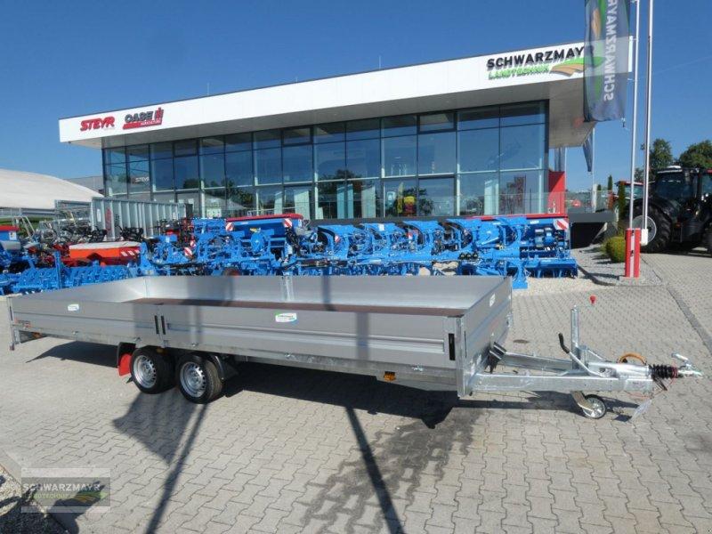 PKW-Anhänger типа Pongratz PHL 6030/20 T-AL-S 3500, Neumaschine в Aurolzmünster (Фотография 1)