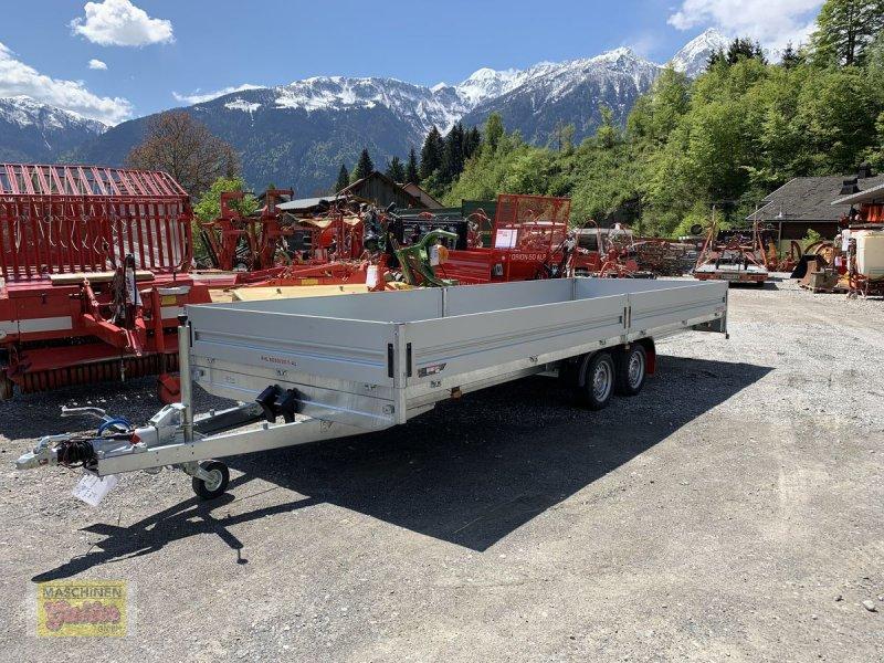 PKW-Anhänger типа Pongratz PHL 6030/20T-AL, Neumaschine в Kötschach (Фотография 1)