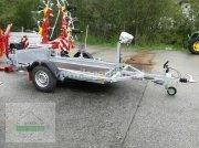 Pongratz PLL 250/12G HZG 1500KG PKW-Anhänger
