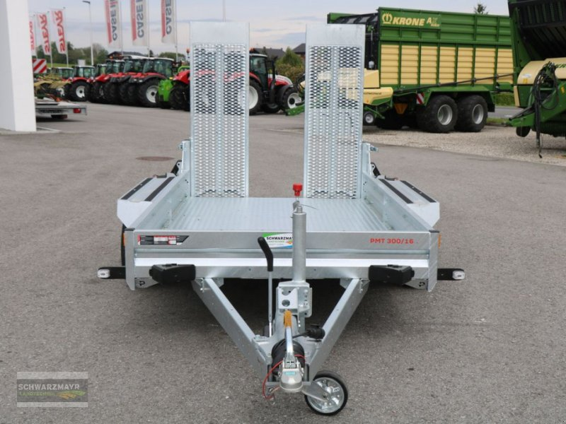 PKW-Anhänger типа Pongratz PMT 300/16 T 3500, Neumaschine в Gampern (Фотография 8)