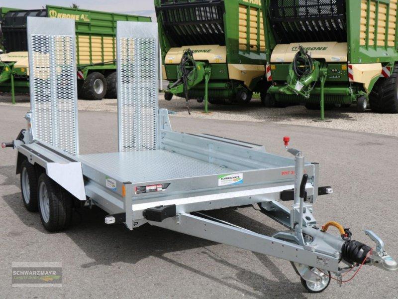 PKW-Anhänger типа Pongratz PMT 300/16 T 3500, Neumaschine в Gampern (Фотография 2)