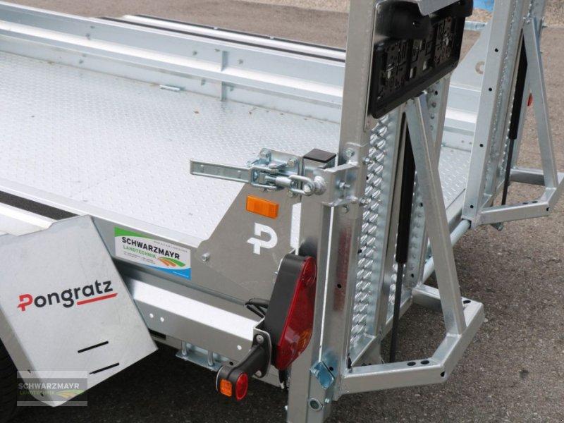 PKW-Anhänger типа Pongratz PMT 300/16 T 3500, Neumaschine в Gampern (Фотография 6)