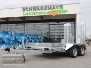 PKW-Anhänger des Typs Pongratz PMT 300/16 T 3500, Neumaschine in Gampern