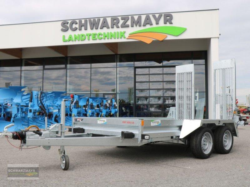 PKW-Anhänger типа Pongratz PMT 300/16 T 3500, Neumaschine в Gampern (Фотография 1)