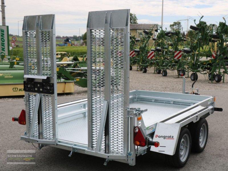 PKW-Anhänger типа Pongratz PMT 300/16 T 3500, Neumaschine в Gampern (Фотография 3)