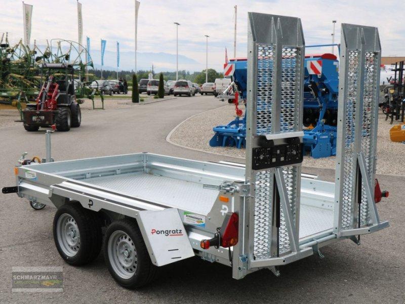 PKW-Anhänger типа Pongratz PMT 300/16 T 3500, Neumaschine в Gampern (Фотография 4)