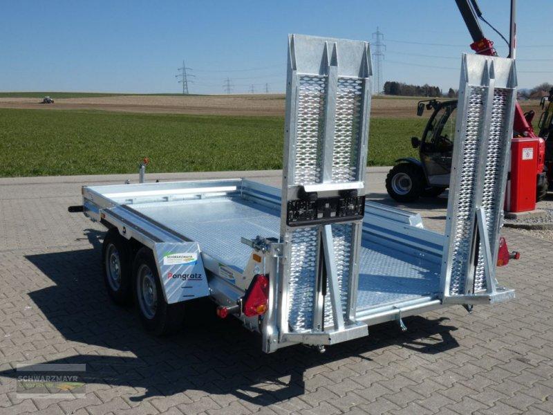 PKW-Anhänger типа Pongratz PMT 360/18 T 3500, Neumaschine в Aurolzmünster (Фотография 3)