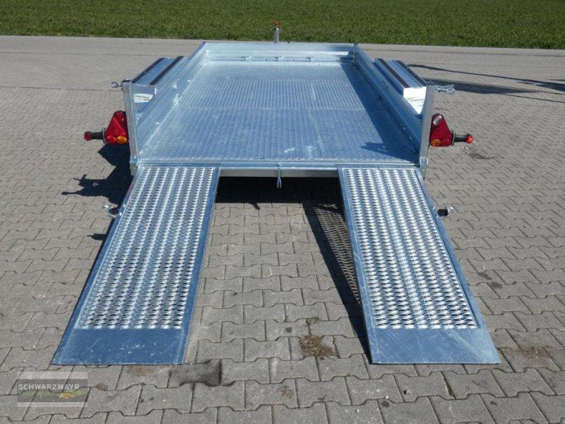 PKW-Anhänger типа Pongratz PMT 360/18 T 3500, Neumaschine в Aurolzmünster (Фотография 11)