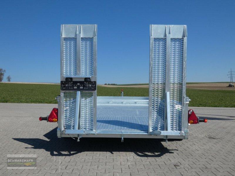 PKW-Anhänger типа Pongratz PMT 360/18 T 3500, Neumaschine в Aurolzmünster (Фотография 5)
