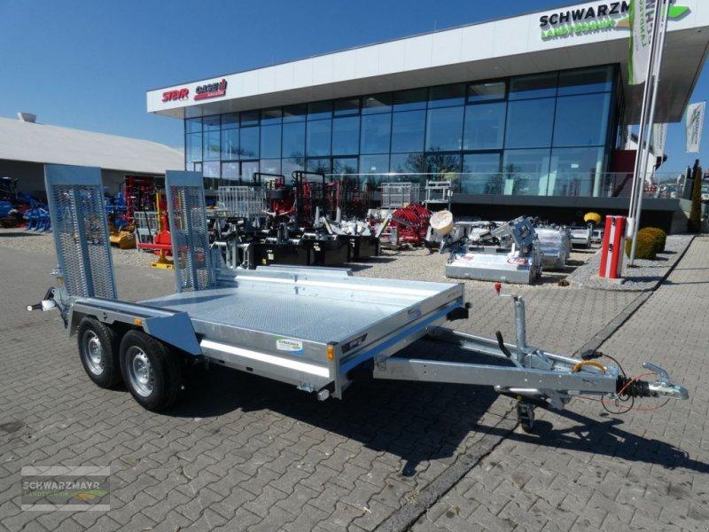 PKW-Anhänger типа Pongratz PMT 360/18 T 3500, Neumaschine в Aurolzmünster (Фотография 1)