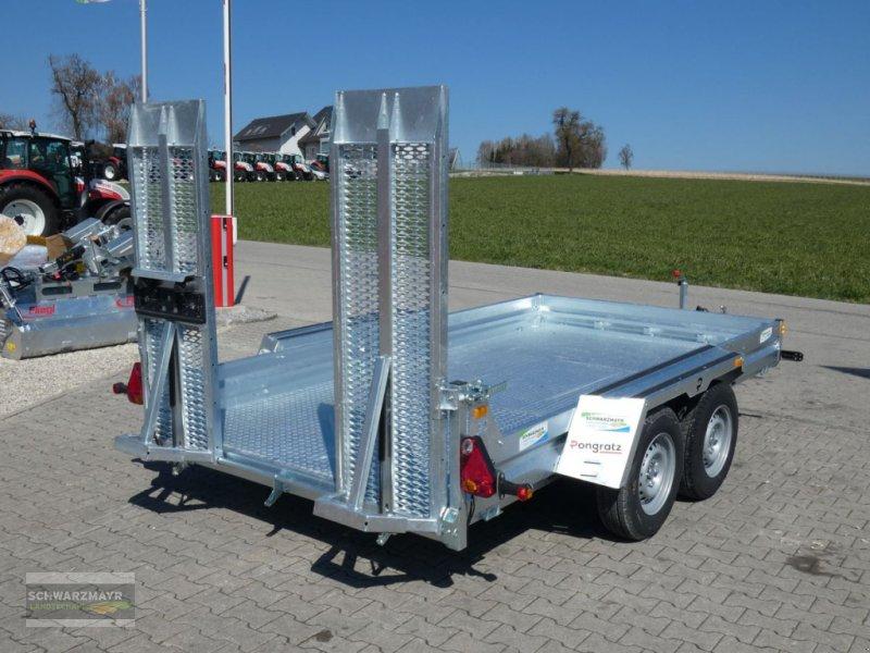 PKW-Anhänger типа Pongratz PMT 360/18 T 3500, Neumaschine в Aurolzmünster (Фотография 4)