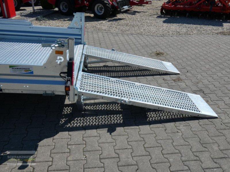 PKW-Anhänger типа Pongratz PMT 360/18 T 3500, Neumaschine в Aurolzmünster (Фотография 12)