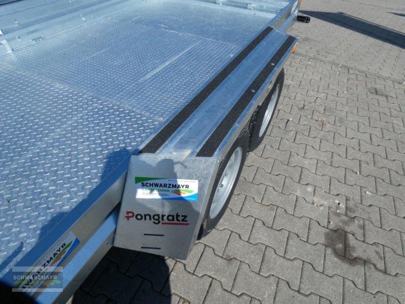 PKW-Anhänger типа Pongratz PMT 360/18 T 3500, Neumaschine в Aurolzmünster (Фотография 9)