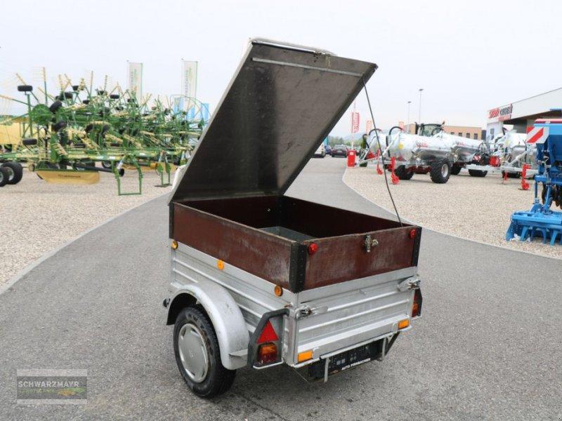 PKW-Anhänger типа Pongratz Pongratz, Gebrauchtmaschine в Gampern (Фотография 7)